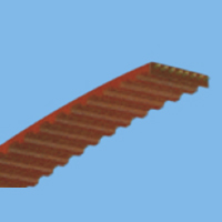 Trapezoidal Timing Belt3